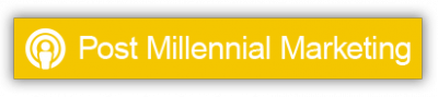 Post Millennial Marketing: come cambia il mktg dopo il Millennial Big Bang
