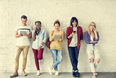 Millennials e Centennials: cifre utili per fare marketing