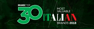Gucci tops BrandZ™ Top 30 Most Valuable Italian Brands 2018 Ranking